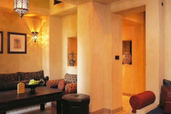 Bab Al Shams Desert Resort and Spa - фото 5