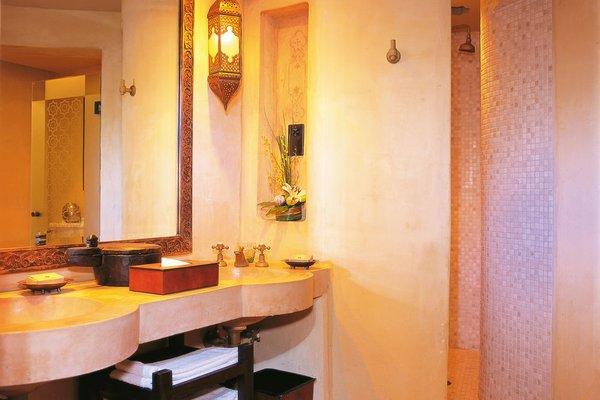 Bab Al Shams Desert Resort and Spa - фото 7