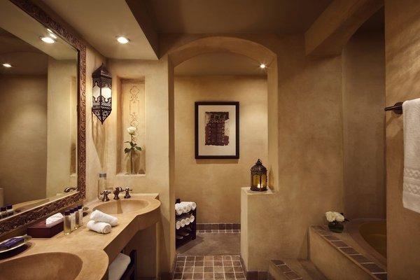 Bab Al Shams Desert Resort and Spa - фото 8
