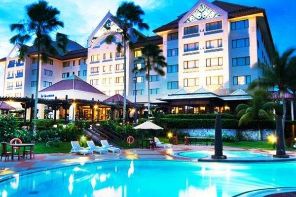Le Grandeur Hotel Balikpapan - 50
