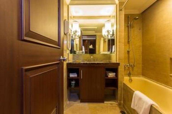 Le Grandeur Hotel Balikpapan - 12