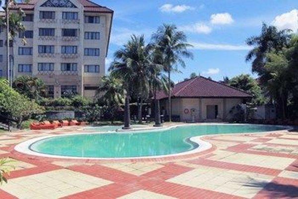 Le Grandeur Hotel Balikpapan - 18