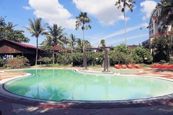 Le Grandeur Hotel Balikpapan - 19