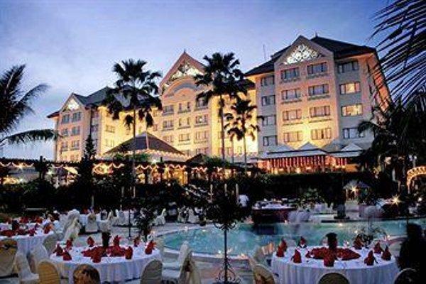 Le Grandeur Hotel Balikpapan - 21