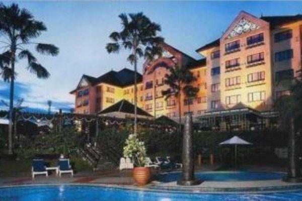 Le Grandeur Hotel Balikpapan - 22