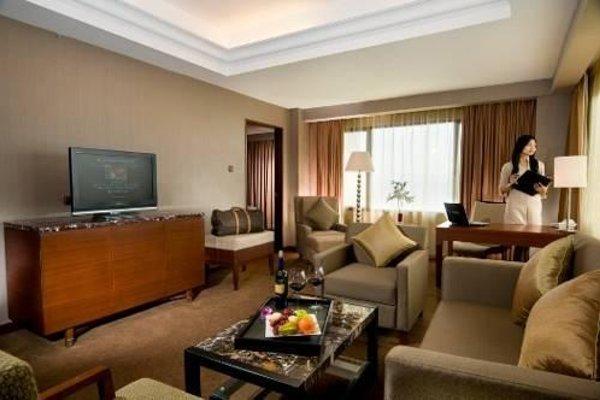 Le Grandeur Hotel Balikpapan - 3