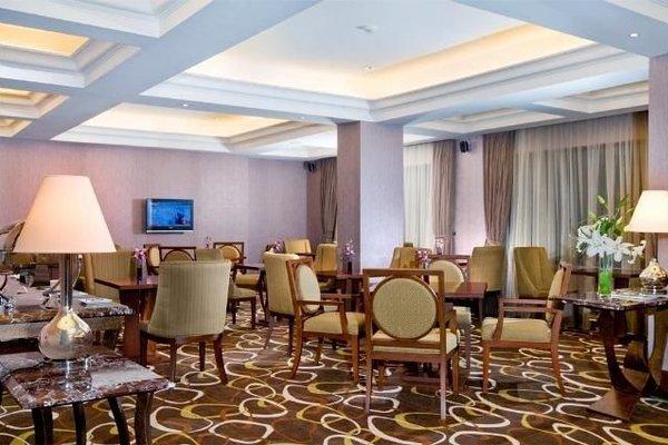 Le Grandeur Hotel Balikpapan - 4