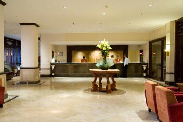 Le Grandeur Hotel Balikpapan - 5