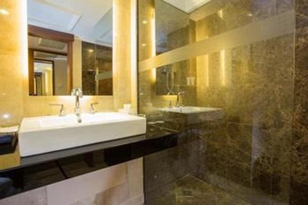 Le Grandeur Hotel Balikpapan - 6