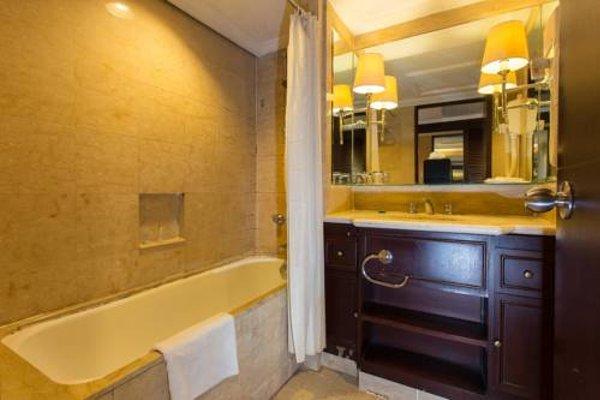 Le Grandeur Hotel Balikpapan - 8