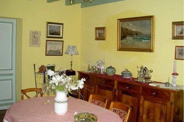 Chambres d'Hotes Domaine les Massiots - фото 11