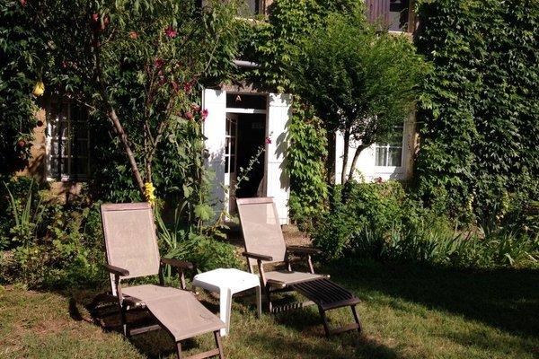 Chambres d'Hotes Domaine les Massiots - фото 16