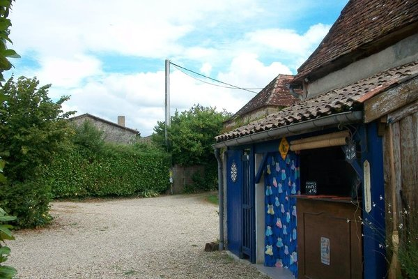 Chambres d'Hotes Domaine les Massiots - фото 23