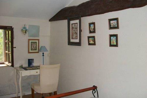 Chambres d'Hotes Domaine les Massiots - фото 5