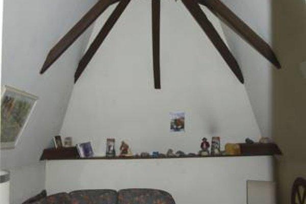 Chambres d'Hotes Domaine les Massiots - фото 6