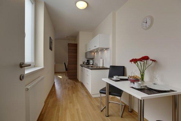 Sky Apartments Vienna - фото 13