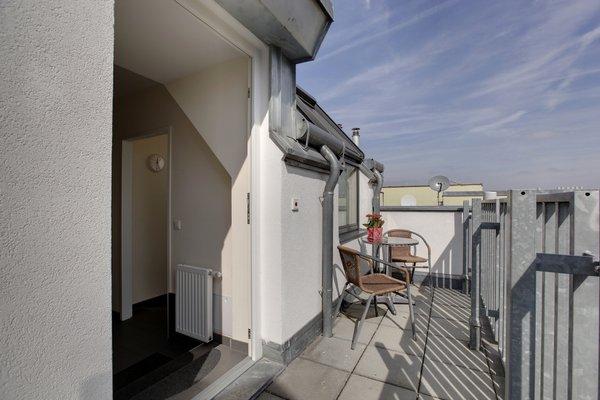 Sky Apartments Vienna - фото 19