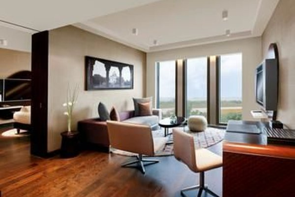 Pullman New Delhi Aerocity - An AccorHotels Brand - 3