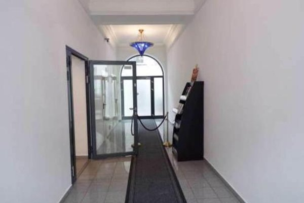 Lenas Vienna Hotel - фото 18