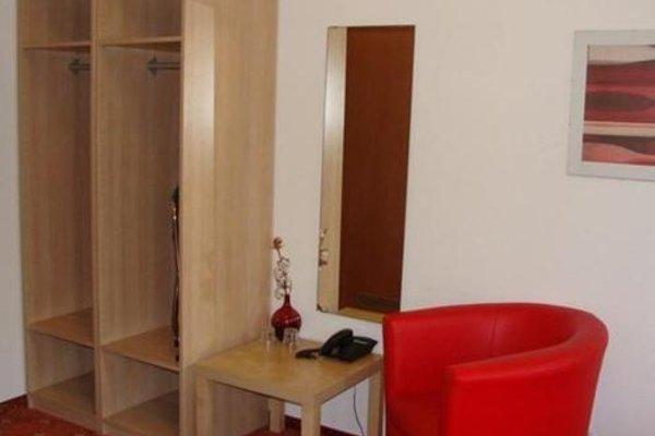 Lenas Vienna Hotel - фото 20