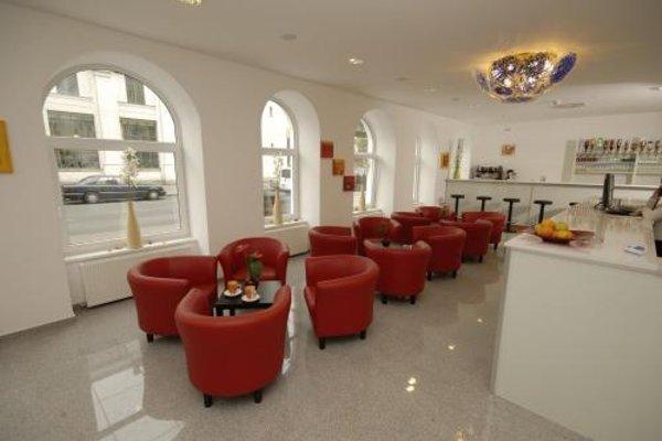 Lenas Vienna Hotel - фото 6