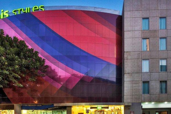 Ibis Styles Mexico Zona Rosa - 20