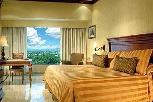 Villahermosa Marriott Hotel - фото 50