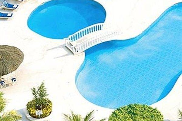 Villahermosa Marriott Hotel - фото 20