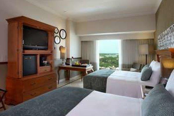 Villahermosa Marriott Hotel - фото 4