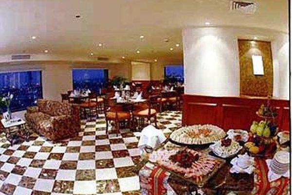 Villahermosa Marriott Hotel - фото 5