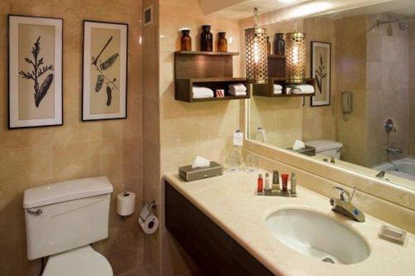 Villahermosa Marriott Hotel - фото 7