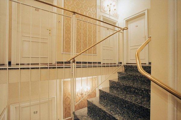 Hotel Savoy Garni - фото 16