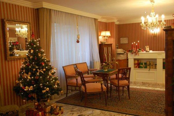Hotel Savoy Garni - фото 18