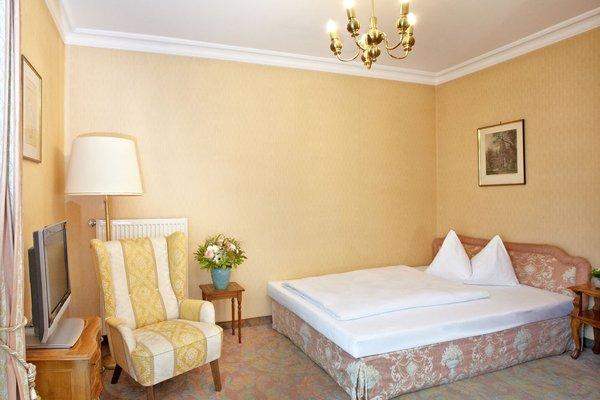 Hotel Savoy Garni - фото 3
