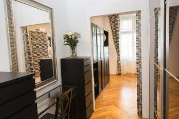 Апартаменты «Люксы Carlton» - фото 12