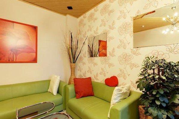 HOTEL FRANZENSHOF - 13