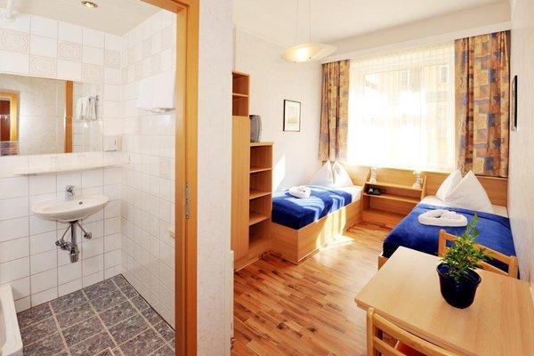 HOTEL FRANZENSHOF - 14