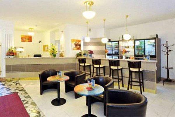 HOTEL FRANZENSHOF - 16