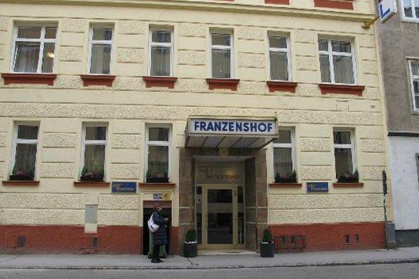 HOTEL FRANZENSHOF - 22