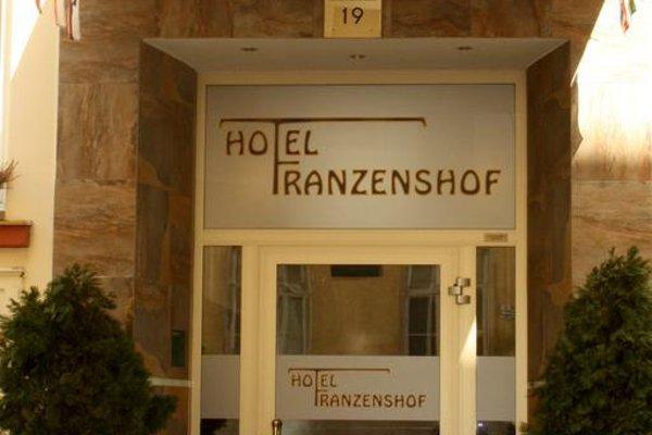 HOTEL FRANZENSHOF - 23