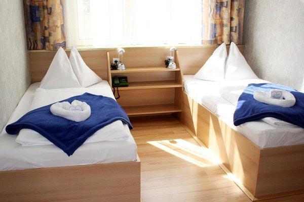 HOTEL FRANZENSHOF - 3