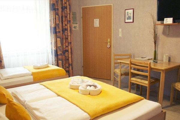 HOTEL FRANZENSHOF - 4