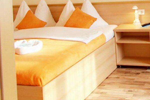 HOTEL FRANZENSHOF - 5