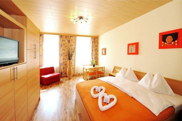 HOTEL FRANZENSHOF - 9