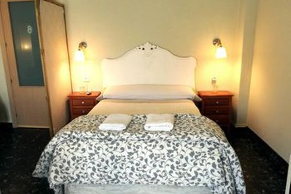 XY Travellers Guest House - фото 9