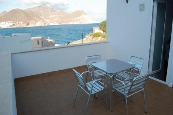 Apartamentos Frente al Mar - фото 12