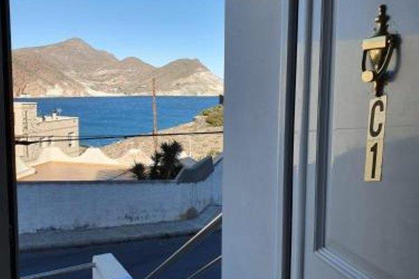 Apartamentos Frente al Mar - фото 15