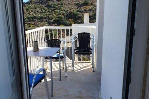 Apartamentos Frente al Mar - фото 17