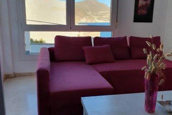 Apartamentos Frente al Mar - фото 22