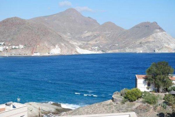Apartamentos Frente al Mar - фото 4